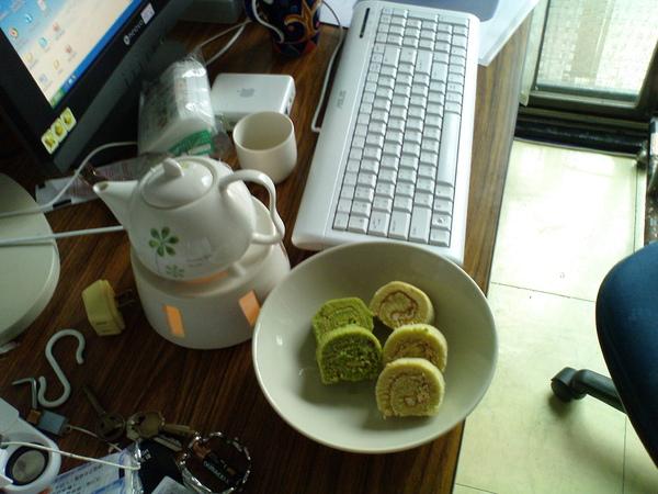 下午一點的早餐