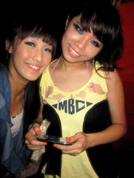 小若 & Lilien