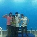浩威, Kevin and Lilien