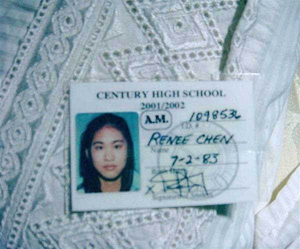 16歲 fake ID