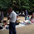 日本跳蚤市場