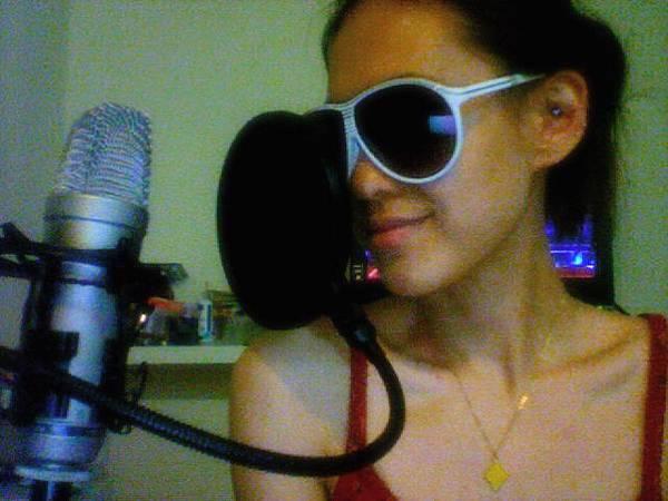 Renee TakeOver RADIO 6/21/09