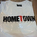 DARRYL 跟兄弟 ALAN 的 HOMETOWN DEVELOPEMENT 衣服!!