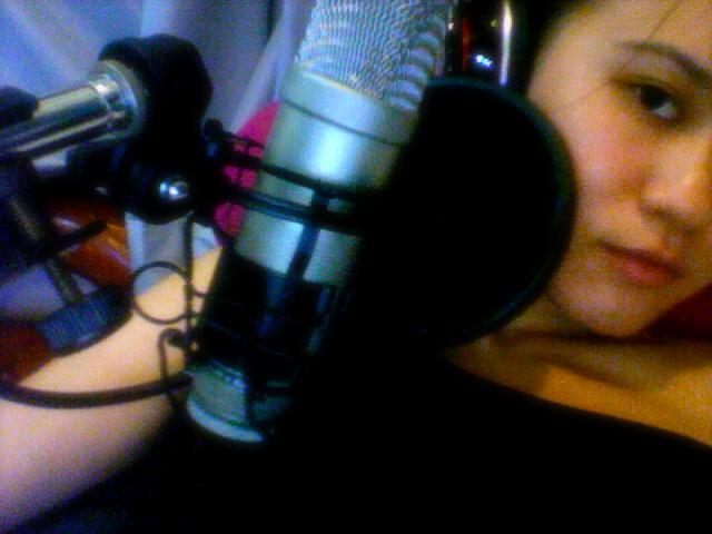 Renee TakeOver RADIO 9/13/09