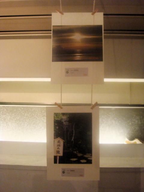moshi cup 攝影展覽