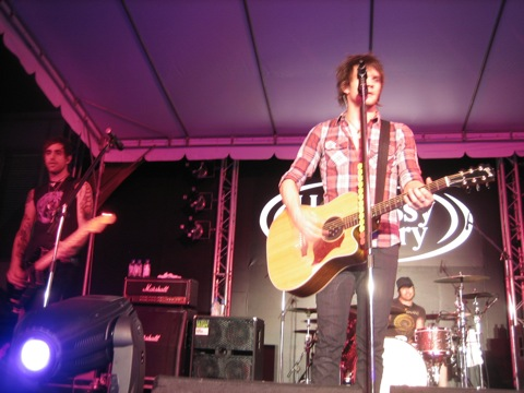 Hennessy Artistry BOYS LIKE GIRLS