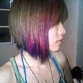 很多顏色!