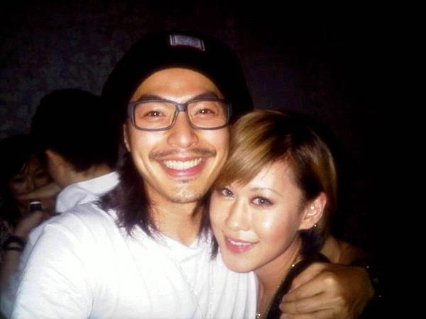 I Love You, 李威!