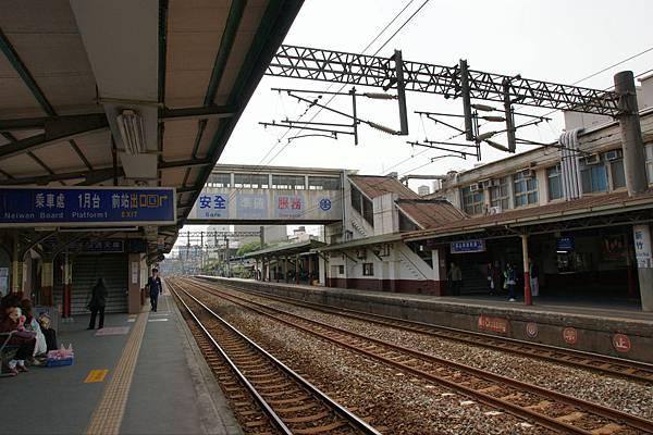 新竹車站第一二月台天橋 DSC00545 (1).JPG