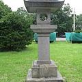 石燈籠 1