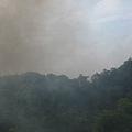 含有煤煙的風景 1