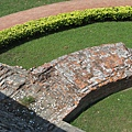 熱蘭遮城殘牆 2