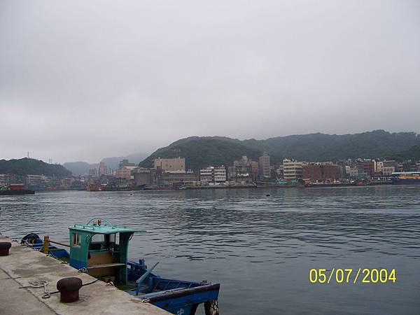 和平島碼頭2