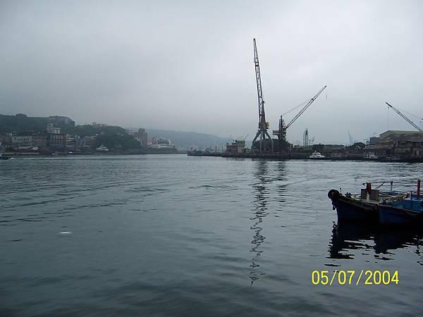 和平島碼頭3
