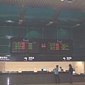 高鐵板橋站通車前 2