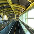 電扶梯之一