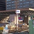 捷運台北車站出口5