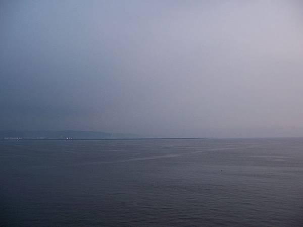 是河還是海