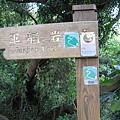 軍艦岩親山步道-2
