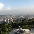 鳥瞰台北市-1