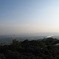 鳥瞰台北市-2