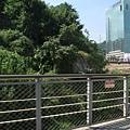 汐科站通過 1