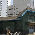 馬公老郵局 1