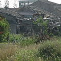 崩壞的建築物