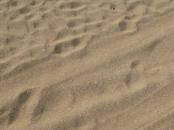 隘門沙灘 1