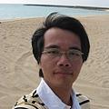 隘門沙灘自拍 8