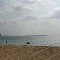 隘門沙灘 2