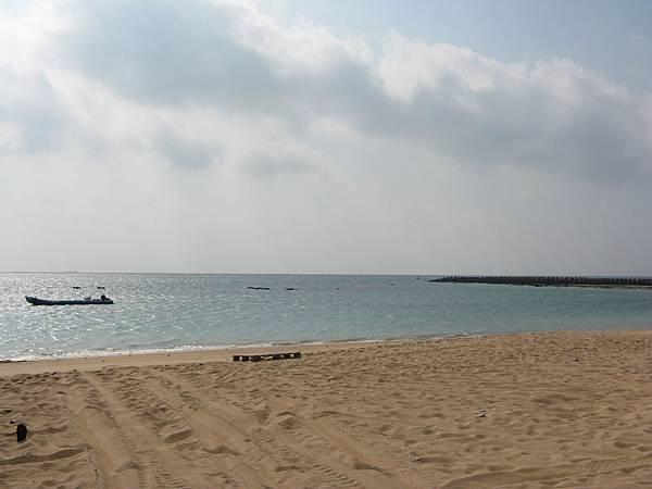 隘門沙灘 3