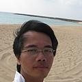 隘門沙灘自拍 10