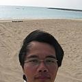 隘門沙灘自拍 11