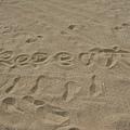 隘門沙灘 4