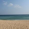 山水沙灘 3