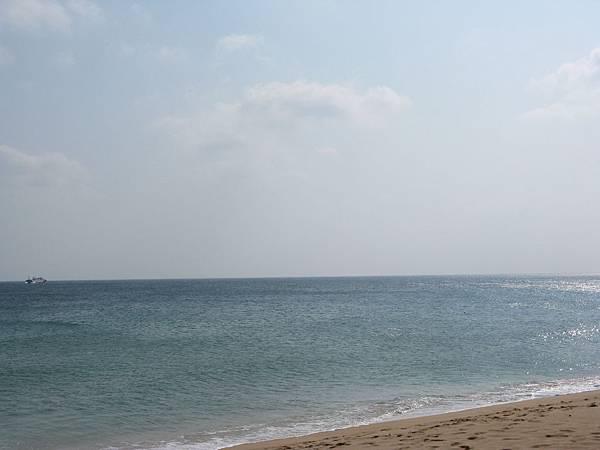 山水沙灘 8