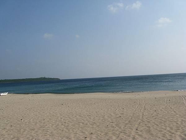 嵵裡沙灘 1
