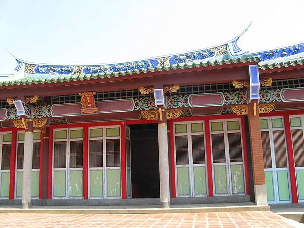 澎湖孔廟 4