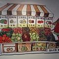 西瓜太郎果物舖