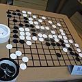 紙做的圍棋