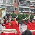 新莊鼓藝團表演 5