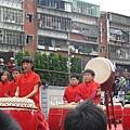 新莊鼓藝團表演 6