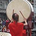 新莊鼓藝團表演 12
