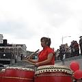 新莊鼓藝團表演 16