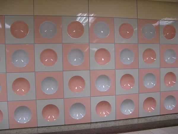 新莊站公共藝術