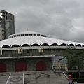 輔大中美堂