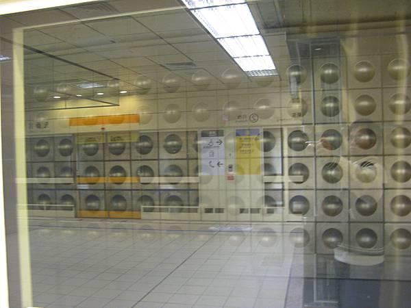 先嗇宮站公共藝術