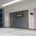 三重站機場捷運預留通道