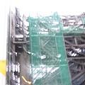 三重站機場捷運聯通道